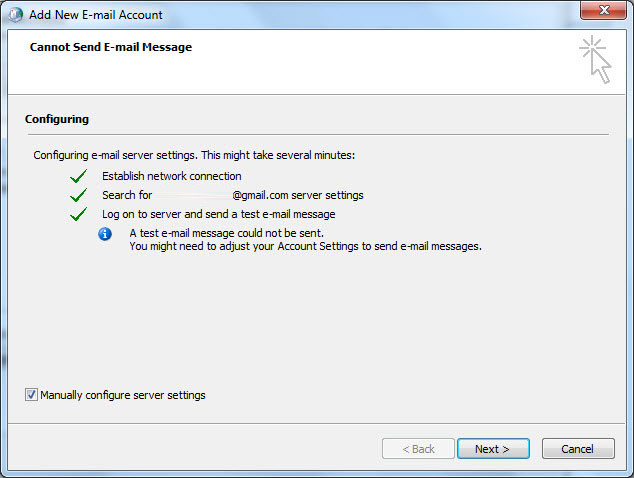 manually-configure-server-settings
