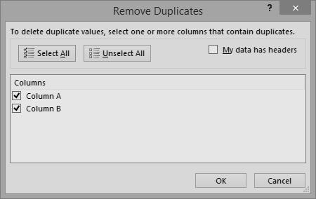 press-remove-duplicate