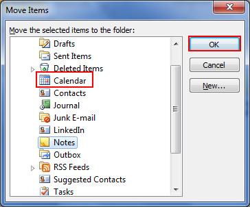 select-desired-folders