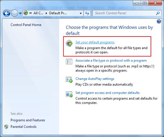 set-the-default-programs